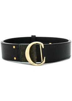 Chloé Ceinture buckled belt
