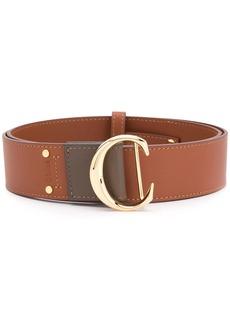 Chloé Ceinture leather belt