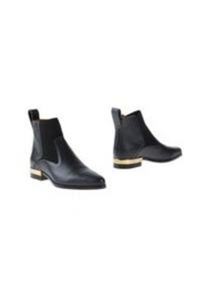 CHLOÉ - Ankle boot