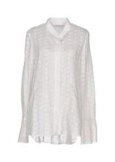 CHLOÉ - Lace shirts & blouses