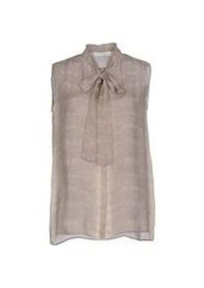 CHLOÉ - Patterned shirts & blouses