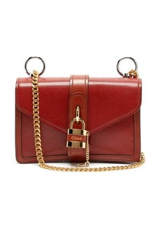 Chloé Aby leather shoulder bag