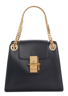Chloé Annie Leather Shoulder Bag