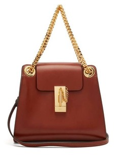 Chloé Annie small leather cross-body bag