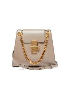 Chloé Annie small leather cross-body bag