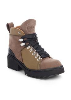 Chloé Bella Hiking Boot (Women)