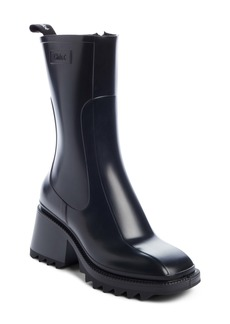 Chloé Betty Rain Boot (Women)