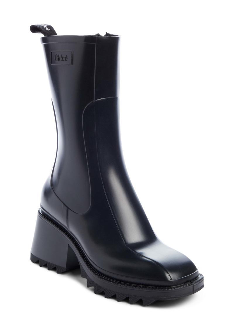 Chloé Betty Rain Boot (Women)