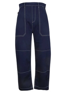 Chloé Blue Trousers