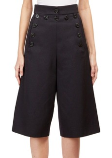 Chloé Button Sailor Pants