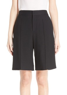 Chloé Cady Bermuda Shorts