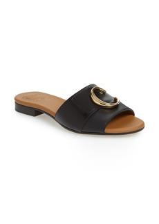 Chloé Cstory Slide Sandal (Women)