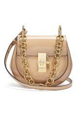 Chlo chlo drew bijou mini leather cross body bag abv7aa907e6 a