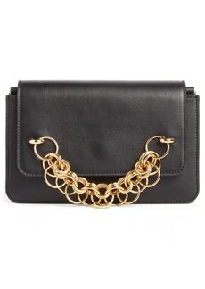 Chloé Drew Bijoux Leather Crossbody Bag