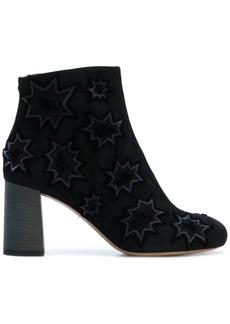 Chloé Harper ankle boots - Black