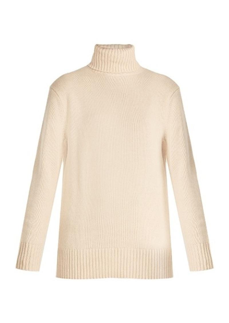 c5fc1d6e005355 Chloé Chloé Iconic roll-neck cashmere sweater | Sweaters