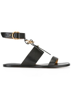 Chloé Kingsley sandals - Black