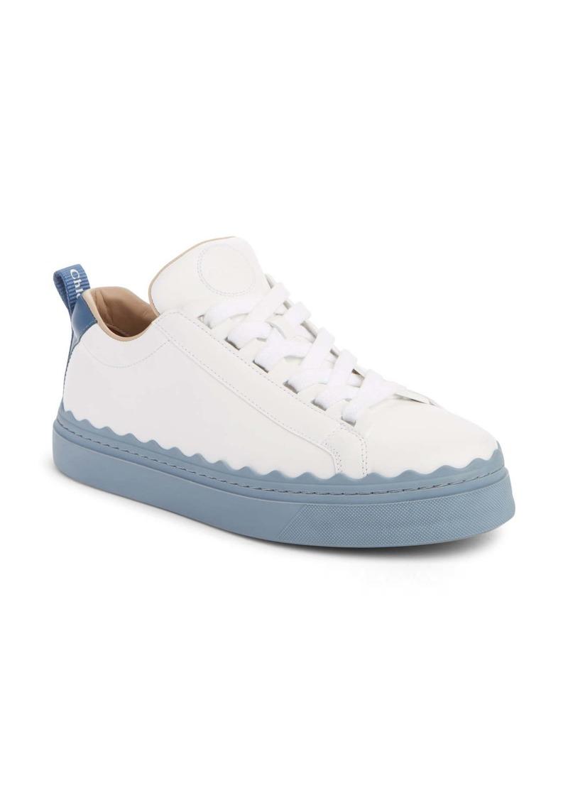 Chloé Chloè Lauren Platform Sneaker (Women)