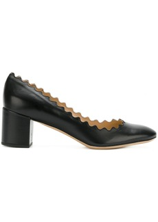 Chloé Lauren pumps - Black