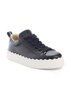 Chloé Lauren Low Top Sneaker (Women)