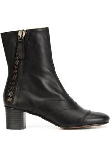 Chloé Lexi ankle boots - Black