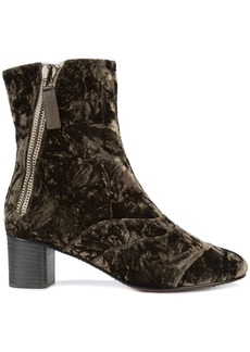 Chloé Lexie ankle boots - Brown
