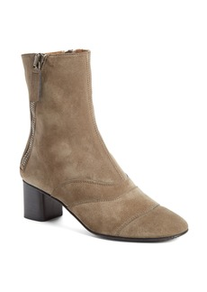 Chloé Lexie Block Heel Boot (Women)