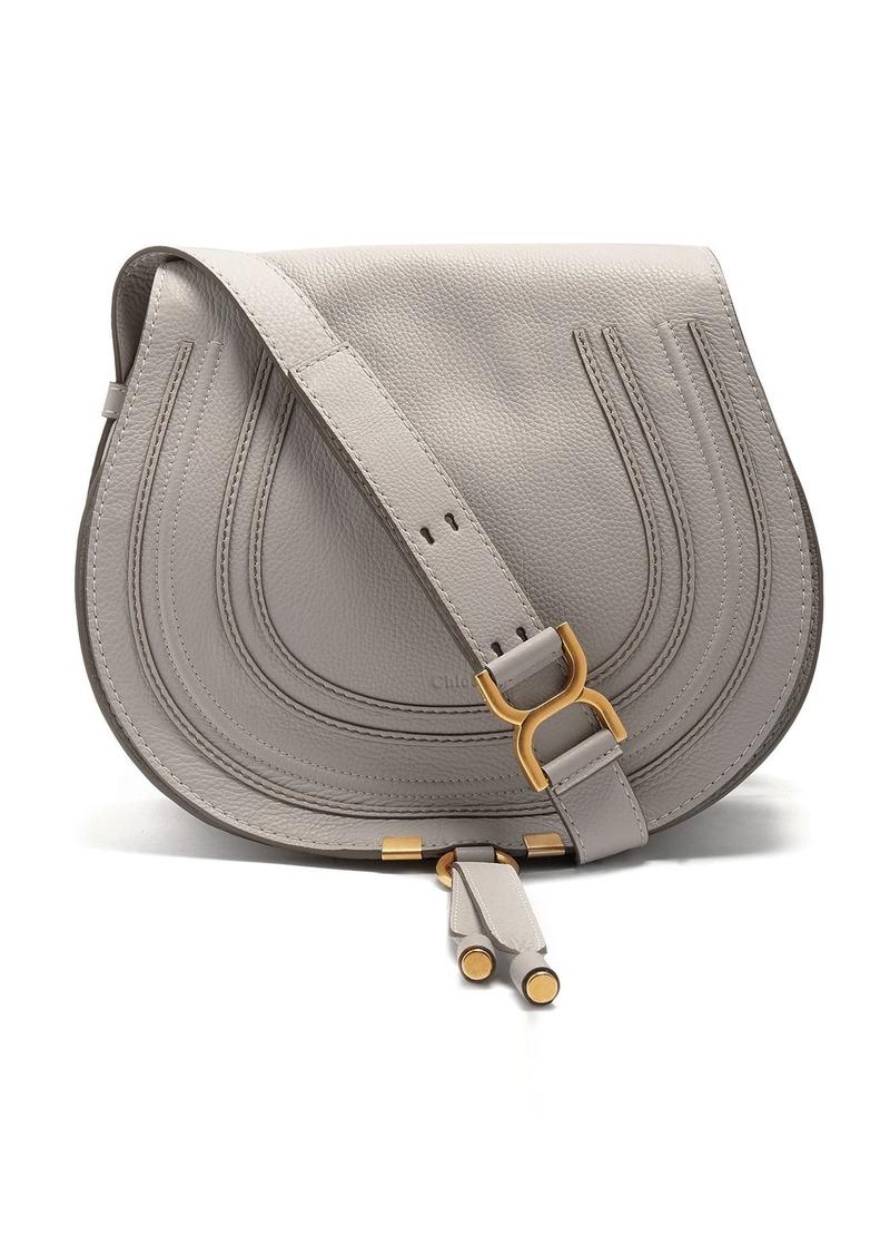 Chloé Chloé Marcie medium leather cross-body bag Now  894.00 17afb9973b2f9