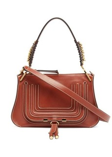 Chloé Marcie medium leather cross-body bag