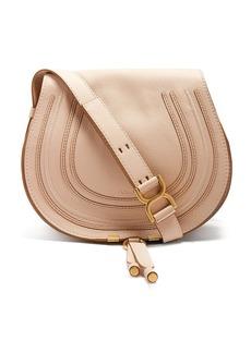 Chloé Marcie medium leather cross-body bag