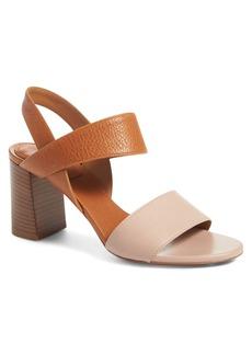 Chloé Mia Block Heel Sandal (Women)