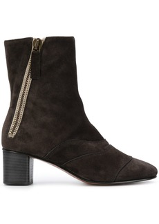 Chloé mid-calf length boots - Black