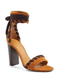 Chloé Miles Ankle Strap Sandal (Women)