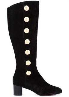 Chloé Orlando boots - Black