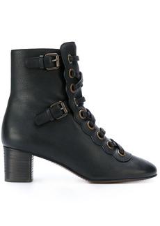 Chloé Orson ankle boots - Black