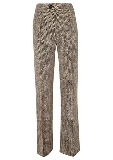 Chloé Patterned Trousers
