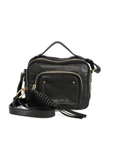 See by Chloé Patti Leather Camera Bag