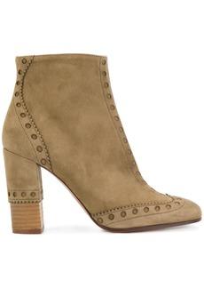 Chloé Perry ankle boots - Brown