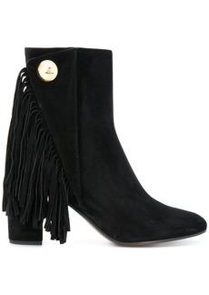 Chloé Quaisha boots - Black