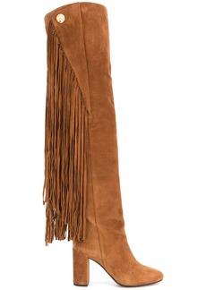 Chloé Quaisha boots - Brown