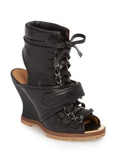 Chloé River Wedge Sandal (Women)