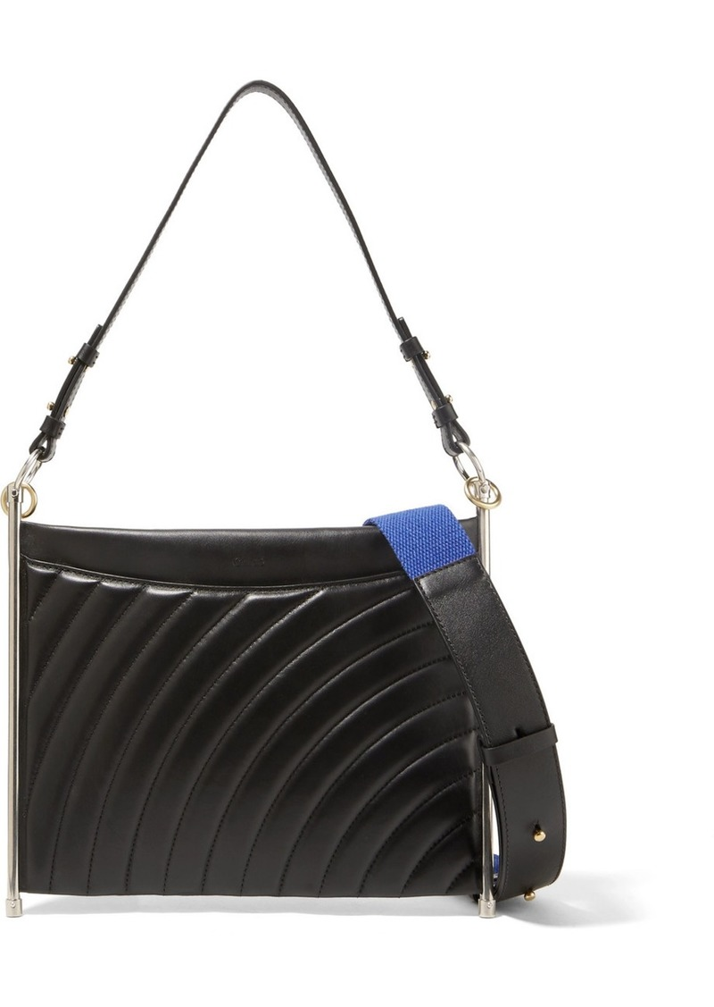 handbag for mytheresa quilted com leather pin quilt handbags fashion rockstud designer luxury women spike
