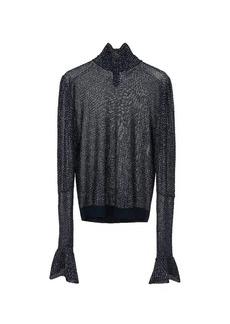 Chloé Shirt In Thin Lurex Jersey