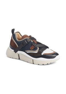 Chloé Sonnie Low Top Sneaker (Women)