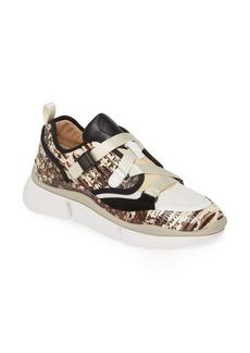 Chloé Sonnie Low Top Sneaker (Women)