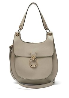 Chloé Tess medium leather shoulder bag