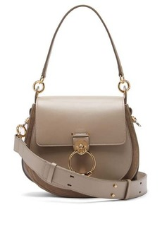 Chloé Tess small leather cross-body bag