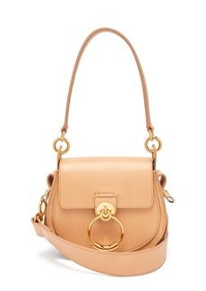 Chloé Tess small leather cross-body bag