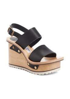 Chloé Valentine Platform Wedge Sandal (Women)