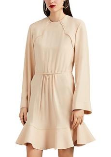 Chloé Women's Cady Flared Dress